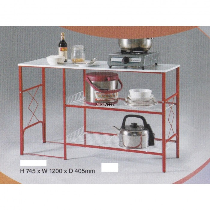 Anti Rust Strong Kitchen Stove Rack Gas Rack Kitchen Rack Dishes