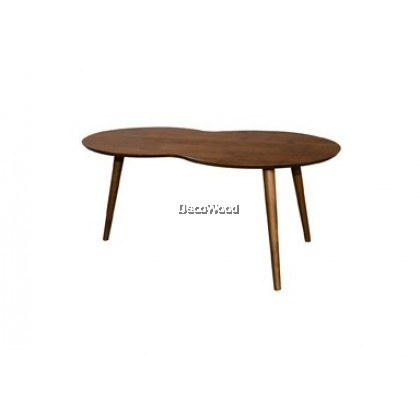 Outstanding Lopez Solid Wood Coffee Table Side Sofa Table Hall Table Living Table Study Table Writing Table L1010Mm X W635Mm X H450Mm Pabps2019 Chair Design Images Pabps2019Com