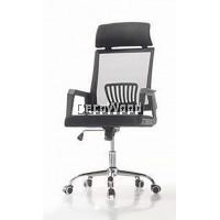 Mesh High Back Office Chair Boss Chair Admin Chair Swivel Chair