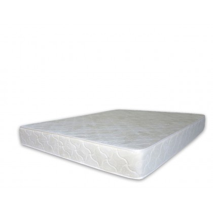 10 Inches Natural Foam Quilted Cooling Posture Mattress / Tilam Natural Foam With 1 YEARS WARRANTY