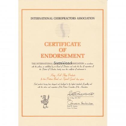 King Koil Prince Collection DIAMOND BedFrame / Katil With 15 Years Warranty Fattah Amin Duta King Koil