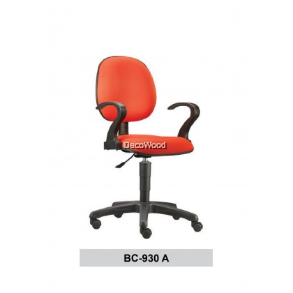 Typist Chair / Basic Seating / Office Chair / Study Chair W690MM X D675MM X H910MM-1030MM