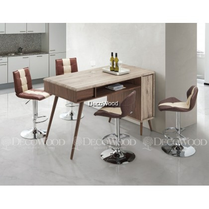 Bar Chair With Adjustable Height/High Chair/High Stool/Adjustable Chair/Bar Stool/Counter Chair/Reception Chair/Boss Chair