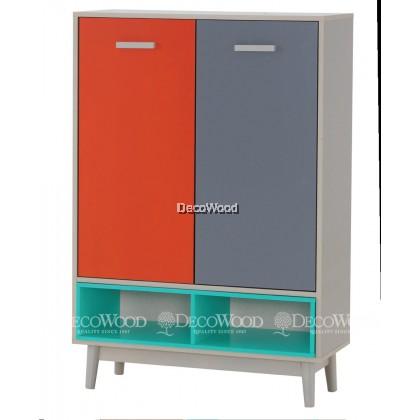 Shoes Cabinet / Shoes Rack / Rak Kasut / Shoes Storage