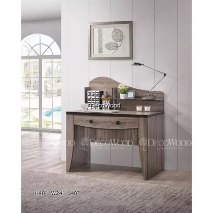 Modern Wood Table Home / Children & Students Study Table Set / Living Room Table
