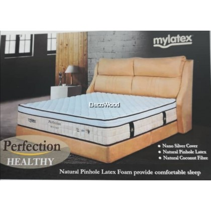 MyLatex Perfection Healthy Series  (10 Years Warranty)