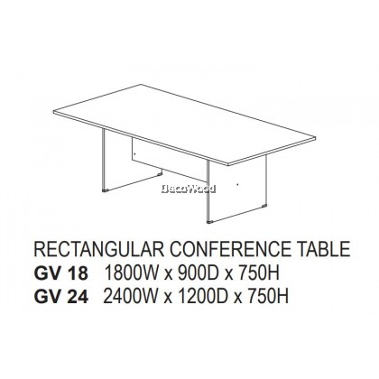 Rectangular Conference Table / Oval Conference Table / Executive Table / Standard Table / Office Table / Office Meeting / Table Writing / Table Director / Table Dining / Table Discussion / Office Desk