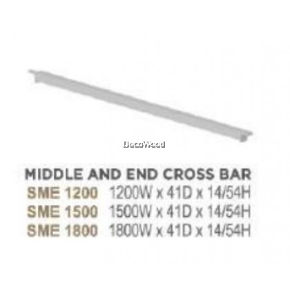 Middle End Cross Bar / Middle S Tube / Leg Stand / Accessories / Middle S Leg / S Leg