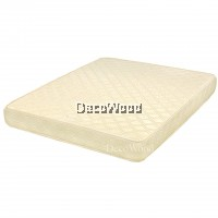 Deco 4.50 INCHES Rebond Foam Posture Mattress Single Mattress Tilam Single - Single Size 10 YEARS WARRANTY