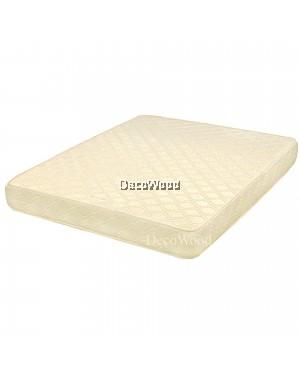 Deco 4.50 INCHES Rebond Foam Posture Mattress Single Mattress Tilam Single - Single Size 10 YEARS WARRANTY