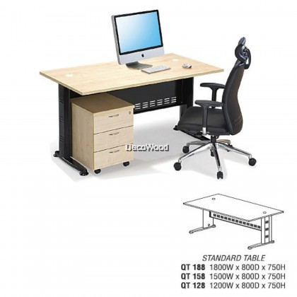 Standard Table / Office Table / Office Meeting / Table Writing / Table Clerk / Table Staff/ Table Dining / Table Resting