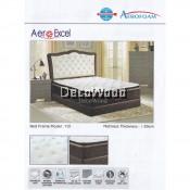 DECO AEROFOAM BY MYLATEX AEROEXCEL POCKET SPRING 11.5 INCH THICK Premium Solid Spring Mattress Mattress Tilam Tidur Nap Bed Mattress With 10 Years Warranty AERO EXCEL