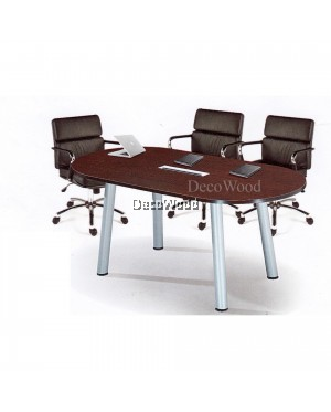 DECO FEET OFFICE TABLE OFFICE DESK OFFICE MEETING TABLE DISCUSSION - 6 foot office table