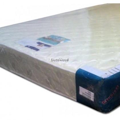 Dunlopillo by Othorest Seagull 8 Inch Thick Latex Foam HD Density Natural Foam Mattress Single / Queen