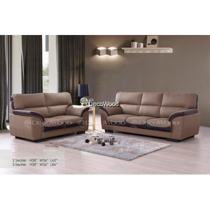 2- Seater Sofa Lounge Chair Relax Sofa