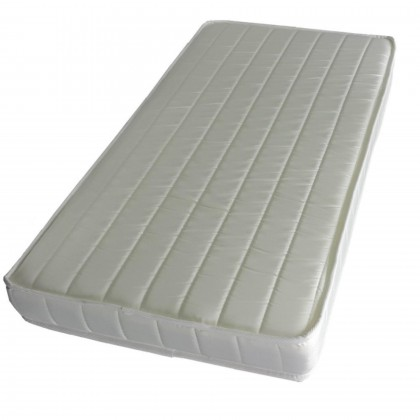 Masterfoam Baby Mattress - Natural Coconut Fibre Mattress  Posture Mattress Single Mattress Tilam Size 5 YEARS WARRANTY