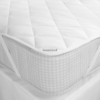 Mastercoil Mattress Protector For Bed Mattress Tilam Tidur Sleep Mattress Pelindung Tilam