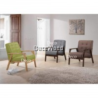 1+2+3 Fabric Sofa Set With Free Coffee Table Hall Sofa Lounge Chair Relax Sofa