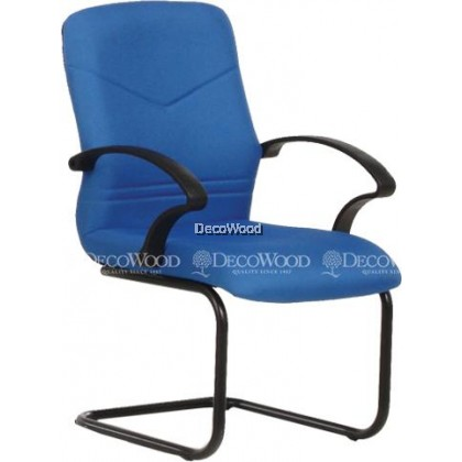 Office Chairs / Non-Swivel Visitor Chair / Conference Chair / Meeting Room Chair W650MM X D680MM X H945MM