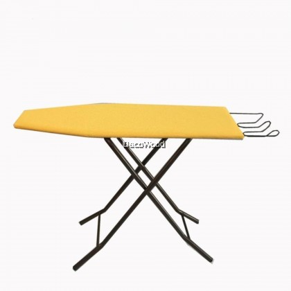 Ironing Board/Iron Board/Clothing Board/Papan Seterika (Mix & Match Colour) L900MM X W320MM