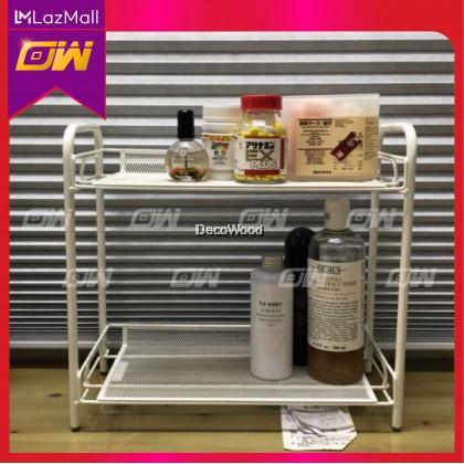 Metal Dish Rack / Plate Rack / Bowl Rack / Multi-Function Rack / Cup Rack / Cloth Rack / Storage Rack