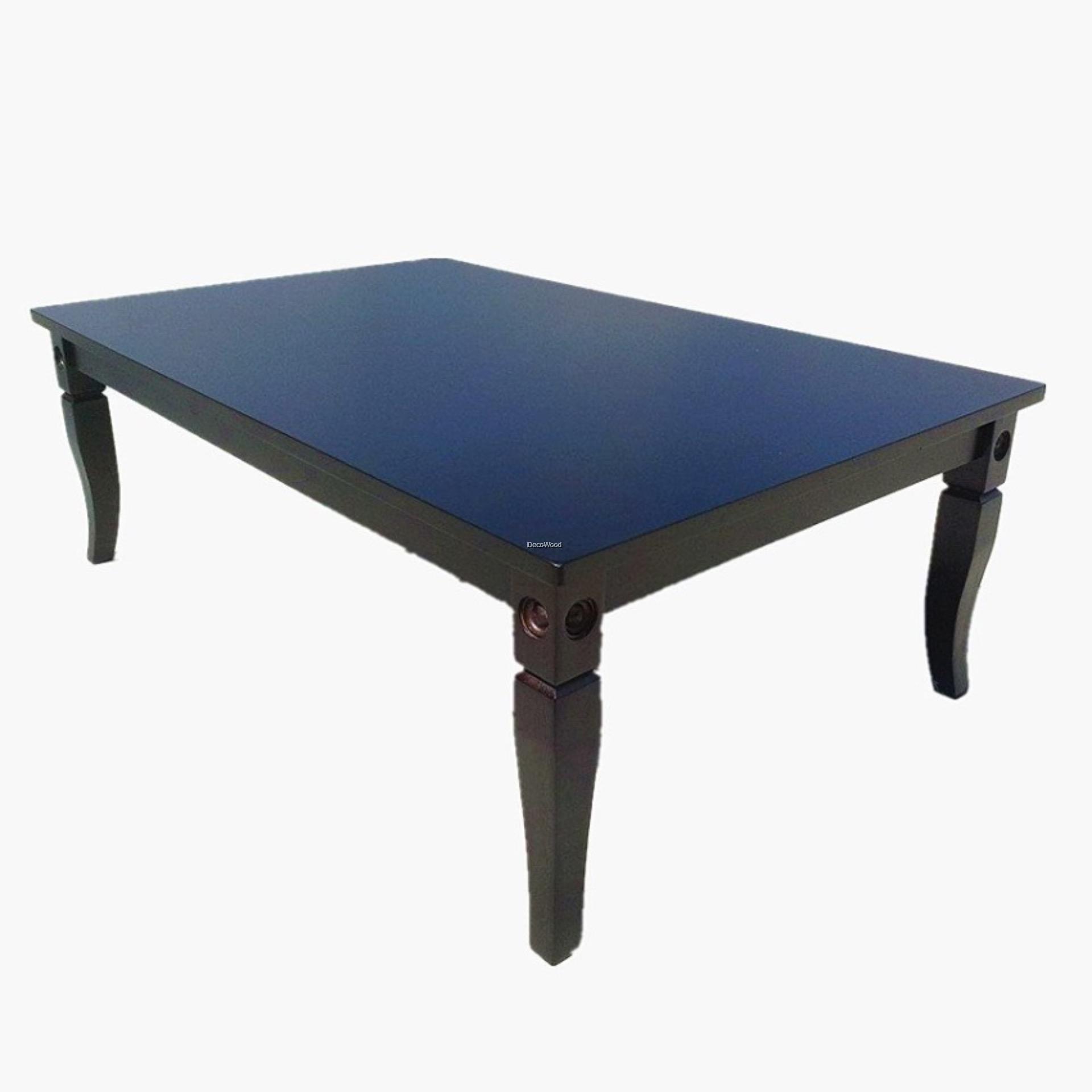 3 Half Feet Wood Japanese Coffee Table Hall Table Side Table