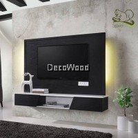 Squirrel Wall Mounted TV Hanging Cabinet L1790MM X W395MM X H1420MM VD5699