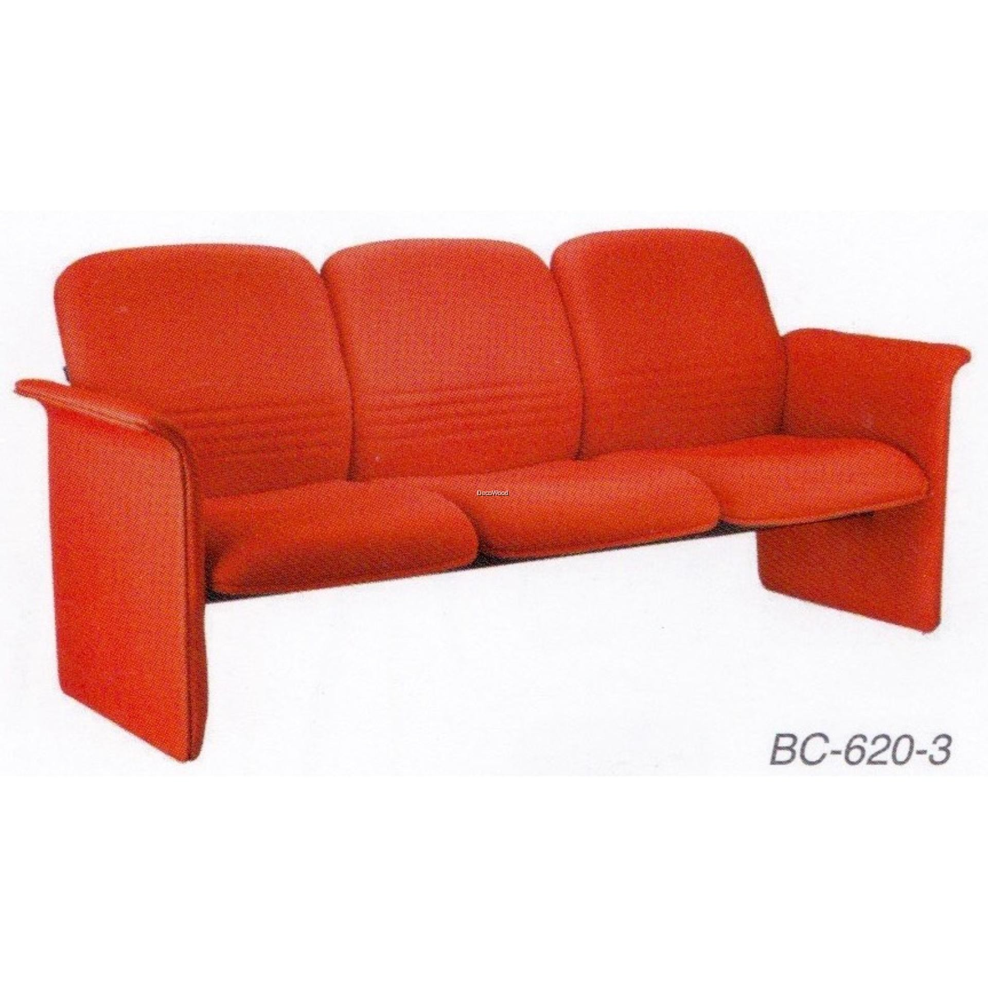 Astounding Deco Waiting Area 3 Seater Cushion Link Chair Hall Clinics Office Red Color L1845Mm X D650Mm X H830Mm Pre Order 2 Weeks Pabps2019 Chair Design Images Pabps2019Com