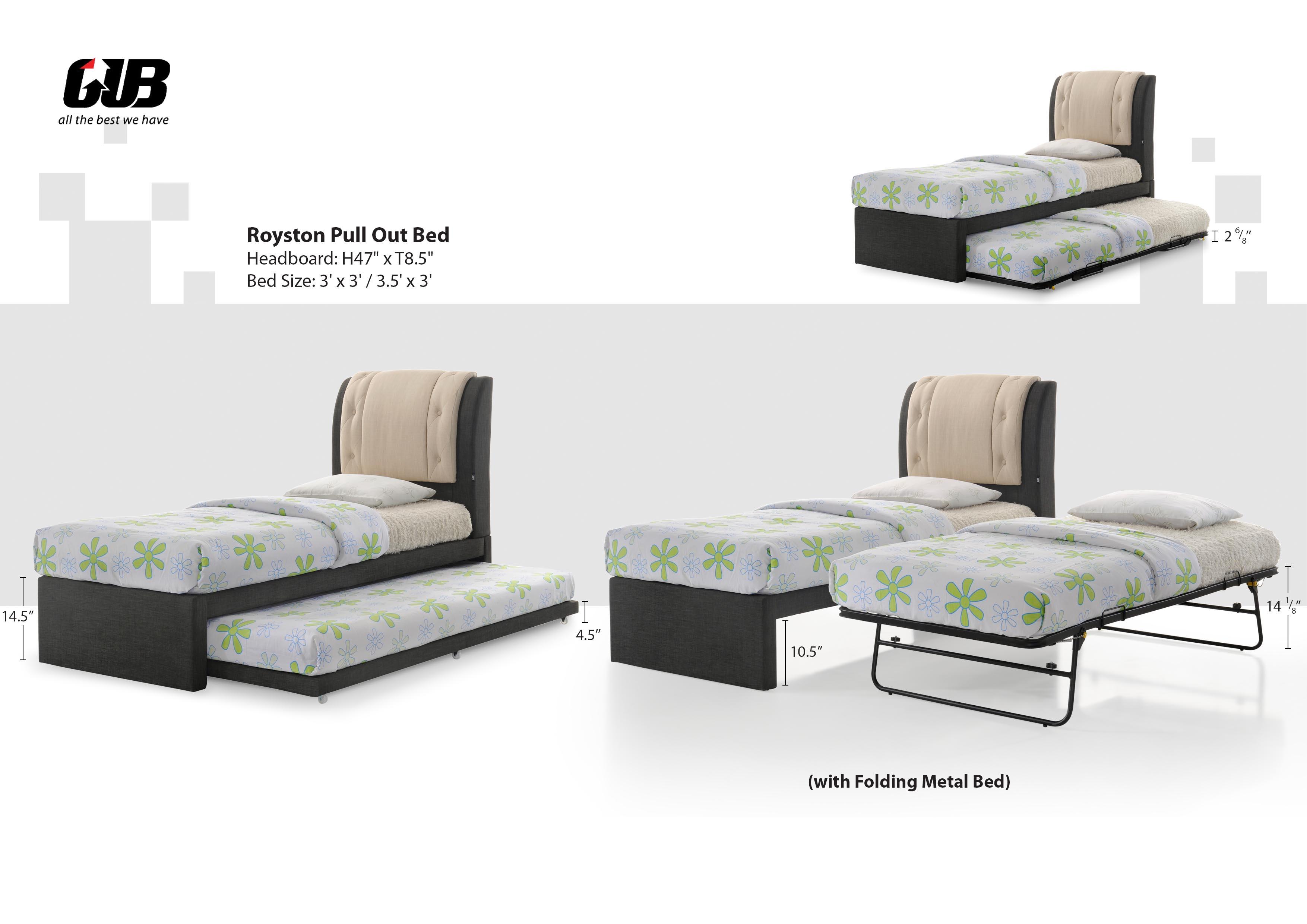 Madison Divan Base Bed Frame Sw End 5 22 2021 12 00 Am