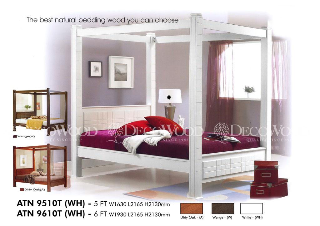 Wood Solid Wood Bed Wooden Bed Bed Adult Bedframe Bed